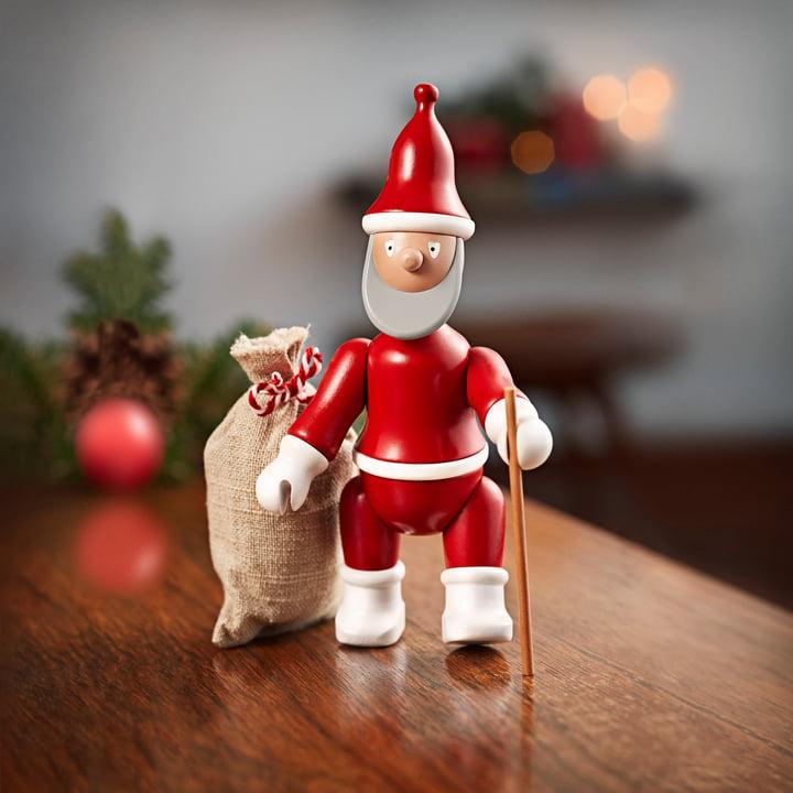 Kay Bojesen - Père Noël