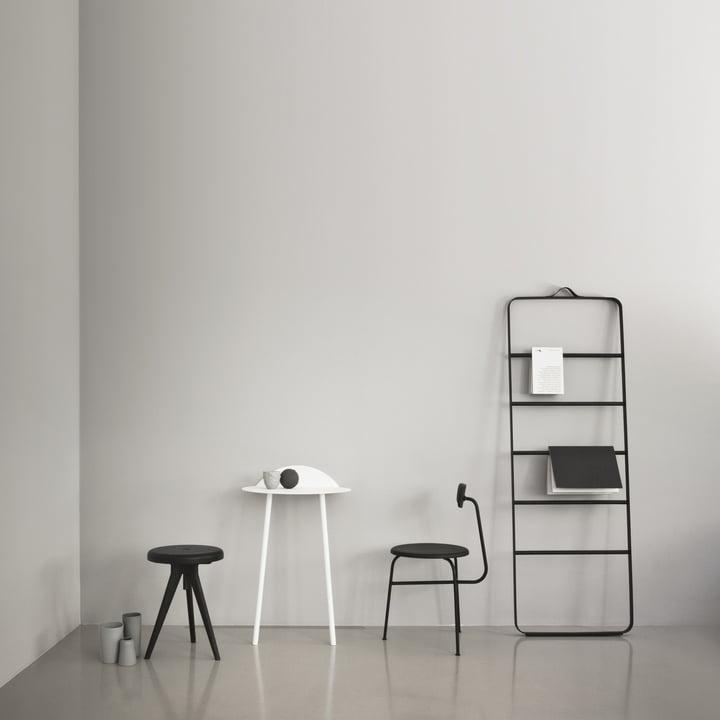 Design de meubles scandinaves