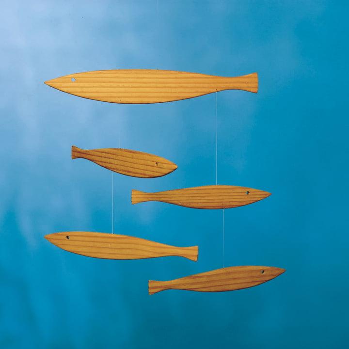 Floating Fish – Flensted Mobiles