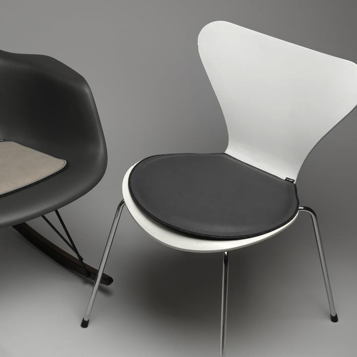 coussin de chaise pour s rie 7 de linddna. Black Bedroom Furniture Sets. Home Design Ideas