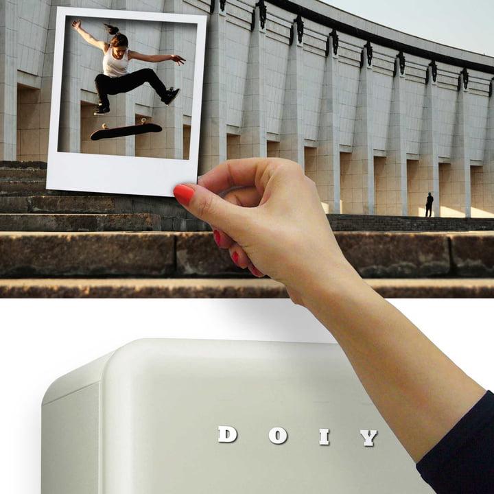 Polaframes de Doiy