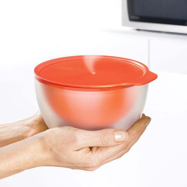 Bols pour micro-ondes M-Cuisine Cool-Touch de Joseph Joseph