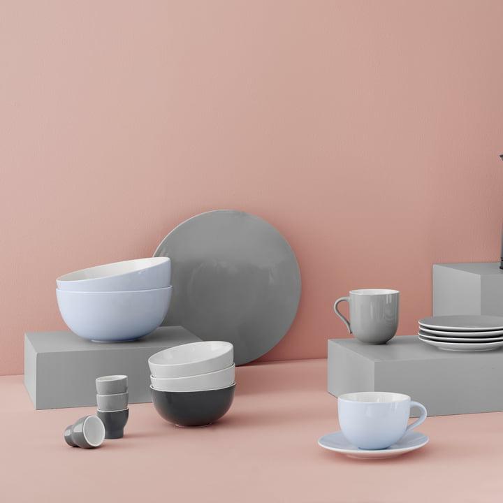 Collection Emma de Stelton