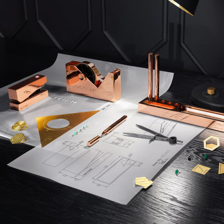 Collection Cube de Tom Dixon