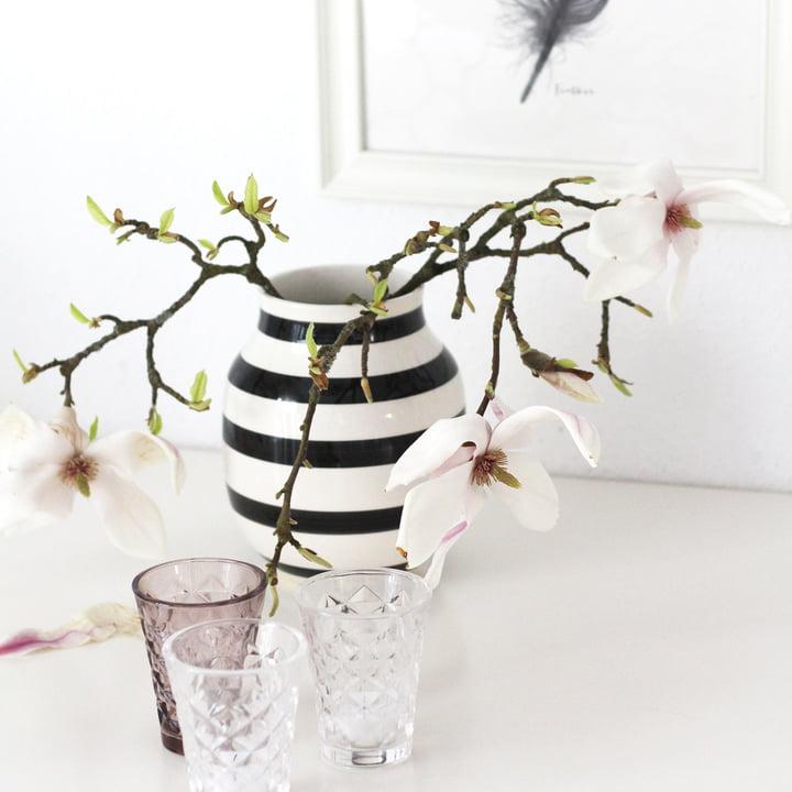 Kähler Design - Vase Omaggio H 200