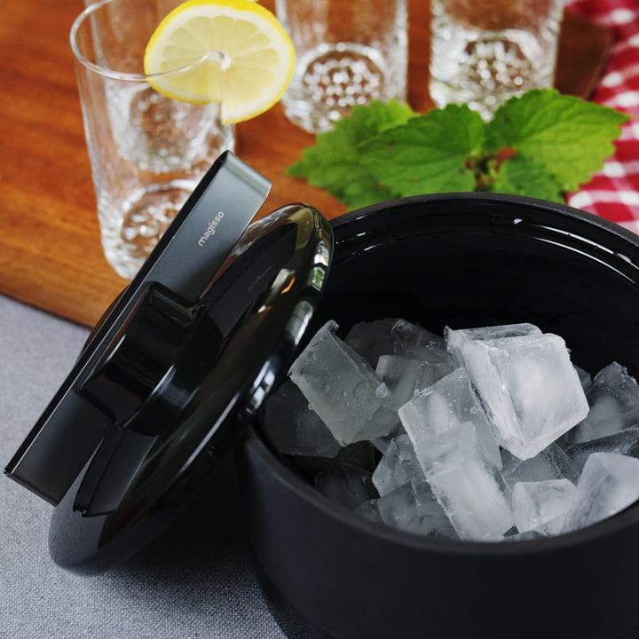 Magisso - Seau à glace autoréfrigérant