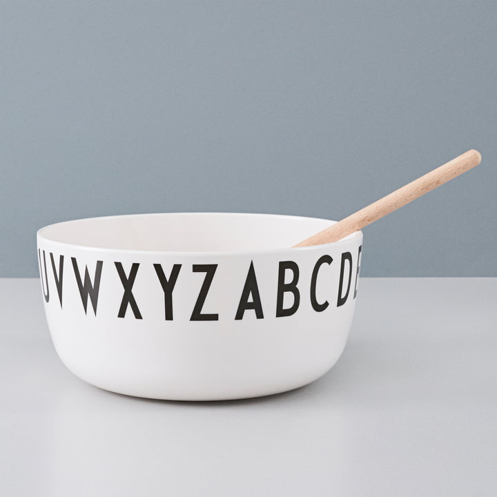 Design Letters - Cooking & Serving Bowl