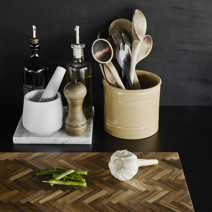 Mortier Nordic et Sild Tray