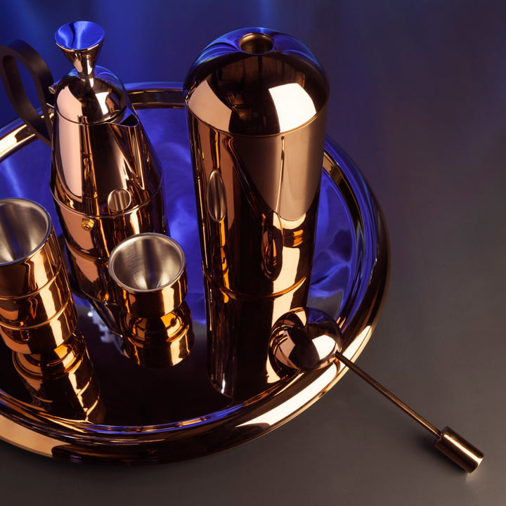 Collection Brew de Tom Dixon