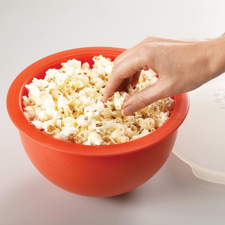 M-Cuisine Popcorn de Joseph Joseph
