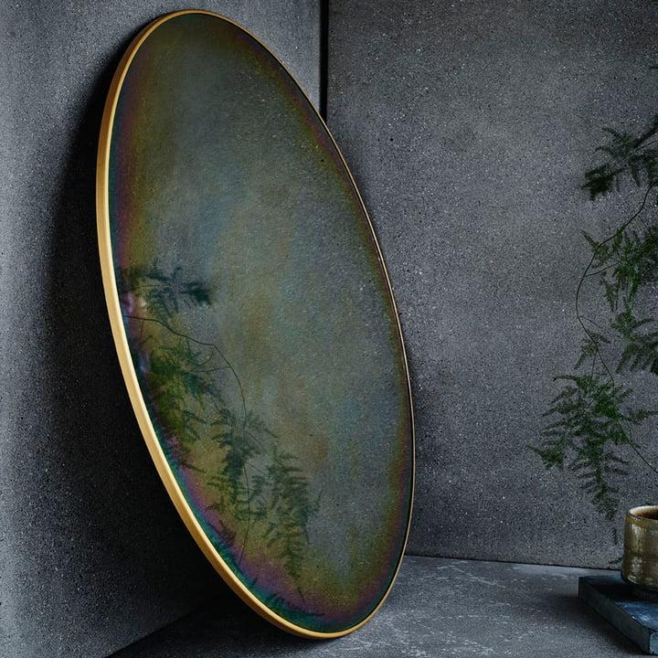Fritz Hansen - Miroir Studio Roso