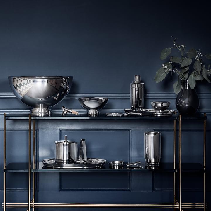 Collection Manhattan de Georg Jensen