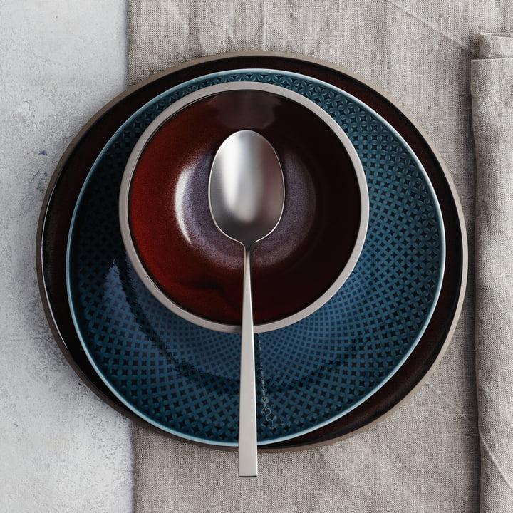 Vaisselle en grès Junto de Rosenthal