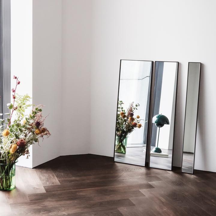Miroir mural Amore de &Tradition