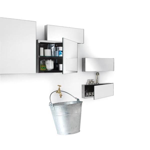 Armoire de toilette Ba.Belle par Opinion Ciatti